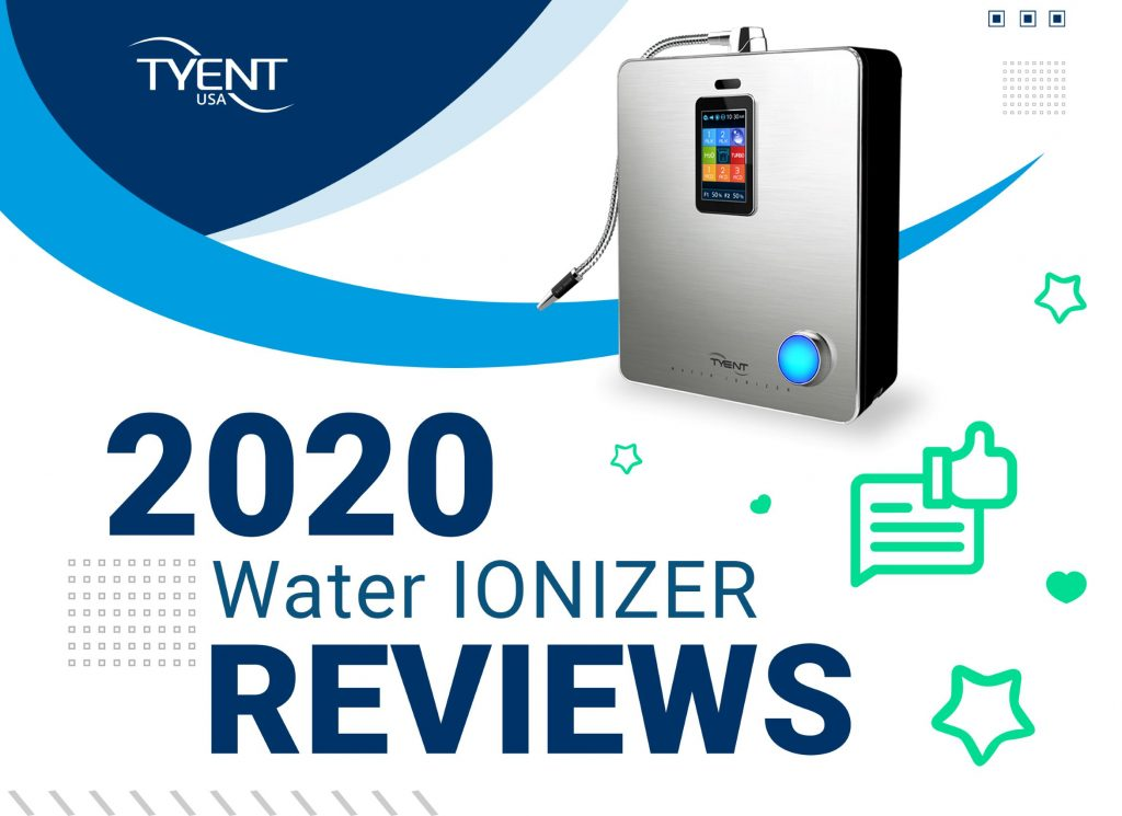 2020 Water Ionizer Reviews