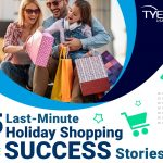 5 Last Minute Holiday Shopping Success Stories