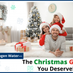 Hydrogen Water - The Christmas Gift You Deserve