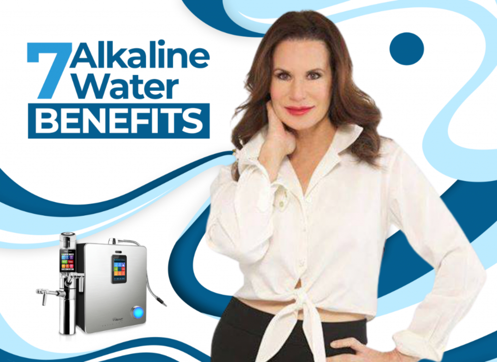 7 Alkaline Water Benefits