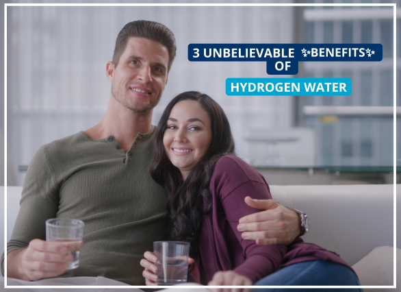 3 Unbelievable Benefits of Hydrogen Water – Blog Updated for 2021 2