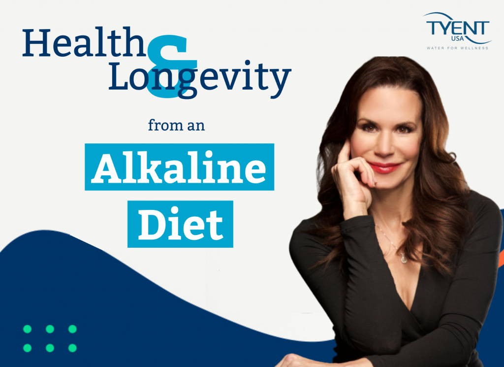 Health and Longevity from an Alkaline Diet