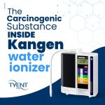 The Carcinogenic Substance Inside Kangen Enagic Water Ionizers