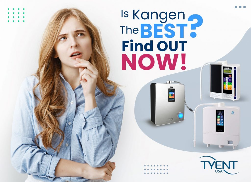 Is Kangen the Best? Find Out Now! – Updated