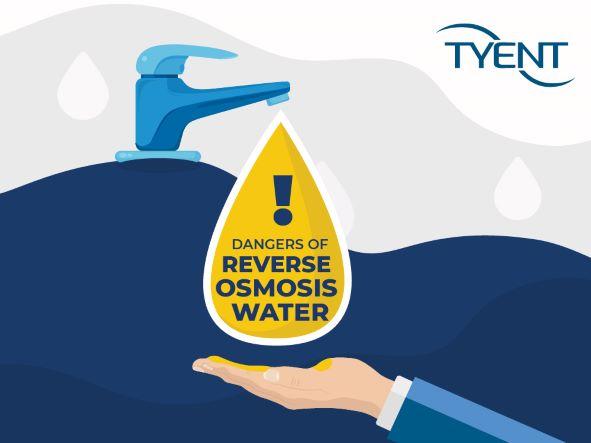 Dangers of Reverse Osmosis Water