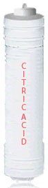ACE Series Citric Acid Cleaning Filter