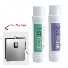 Tyent ACE Ultra Filter Set: Fits11-plate ACE Countertop Water Ionizer