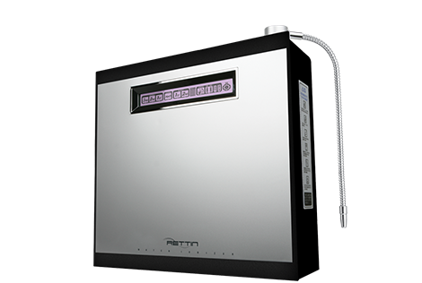 MMP-9090 Turbo Water Ionizer