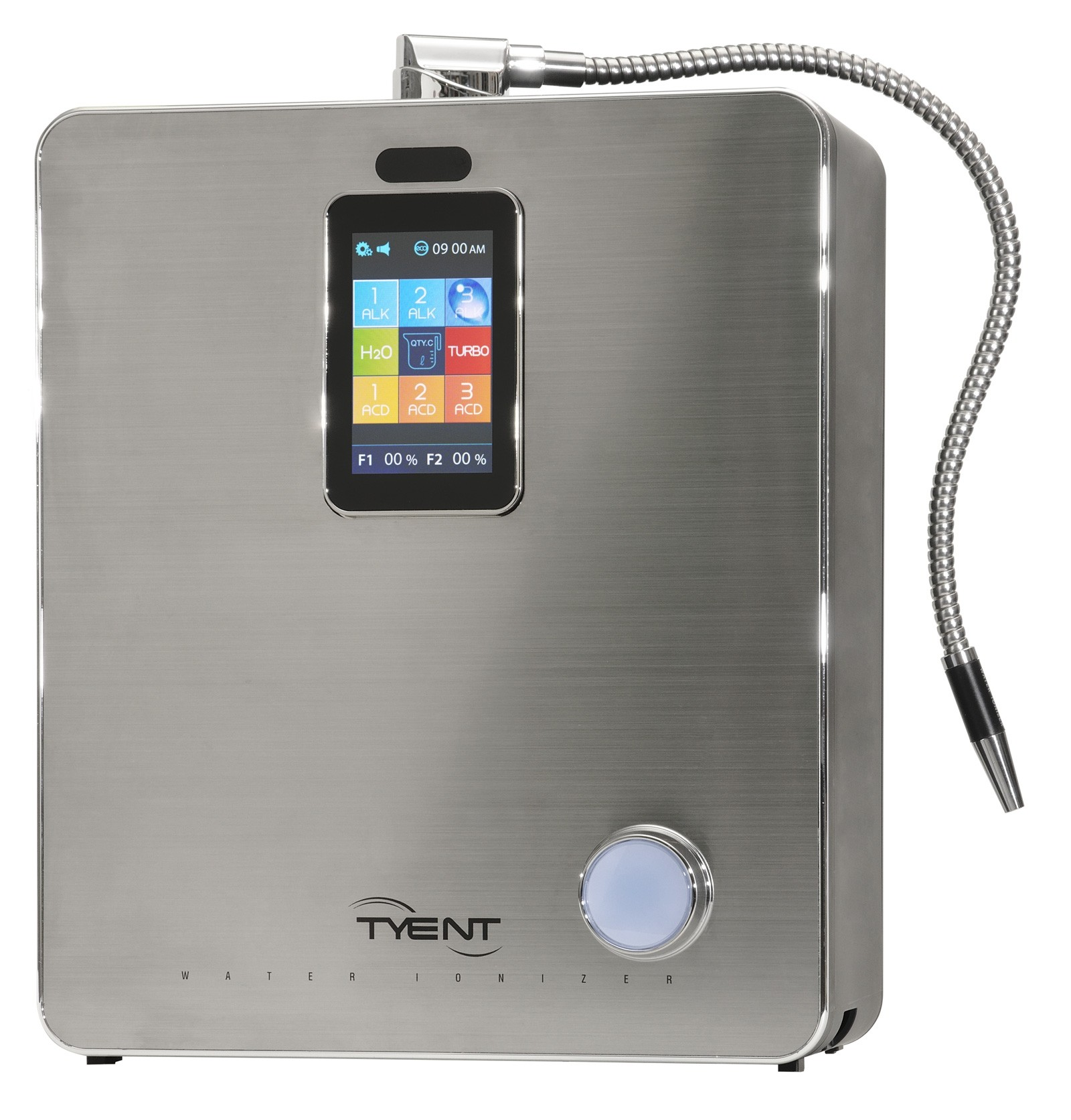ACE-13 Above-Counter Extreme Water Ionizer