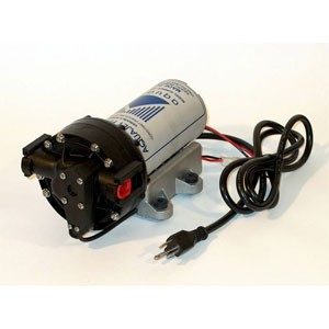 Reverse Osmosis Delivery Pump