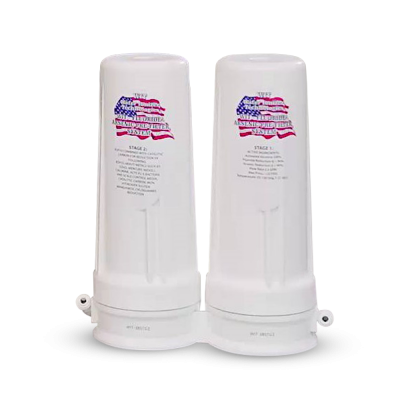 WIT :: 2-Bank Fluoride System