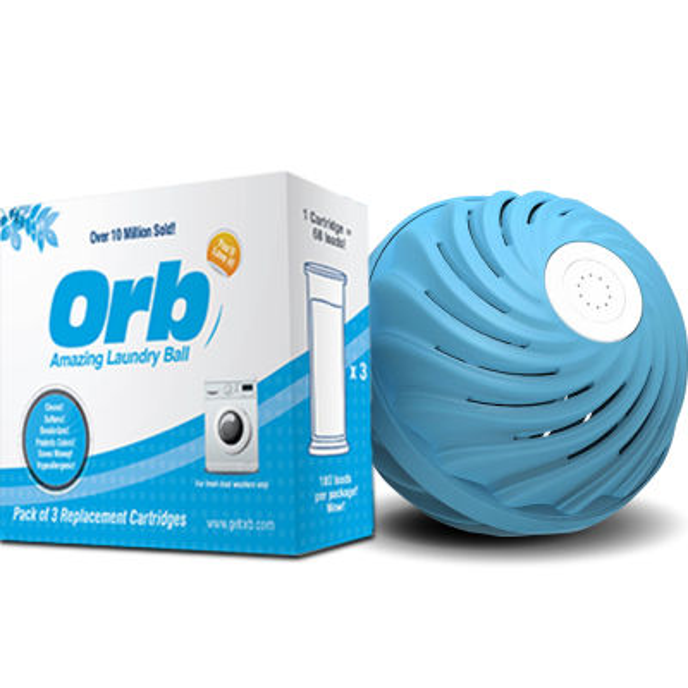 Orb Amazing Laundry Ball