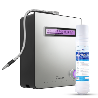 Edge-9 Ionizer Cleaning Filter