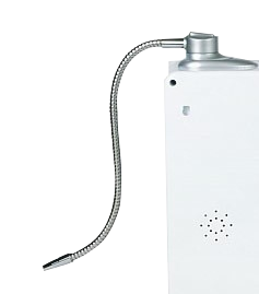 Flexible Metal Dispensing Spout - Regular