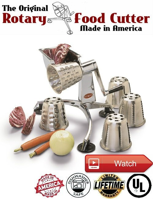 Kitchen Cutter Machine Image