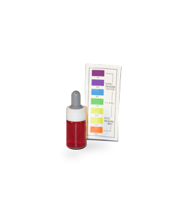 pH Test Kit - White Box Image
