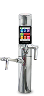 UCE-9000 Under-Counter Water Ionizer Image