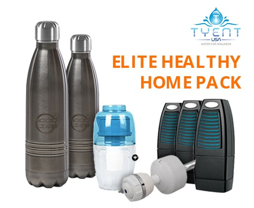 Elite Healthy Home Pack