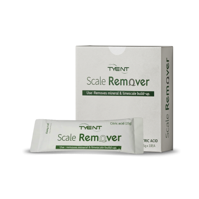 Tyent Scale Remover - Citric Kit