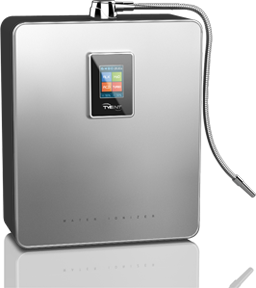ACE-11 Above-Counter Extreme Water Ionizer Image