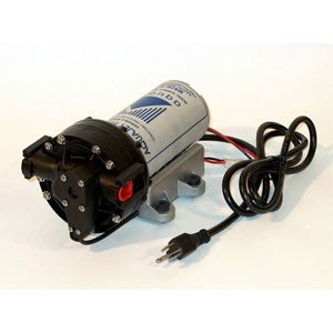Reverse Osmosis Delivery Pump Image