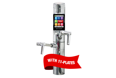 UCE-11 Under-Counter Extreme Water Ionizer