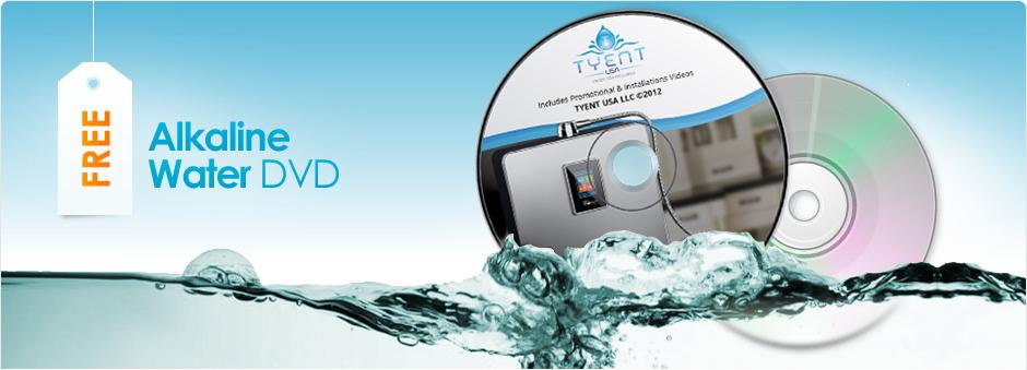 Free Water DVD