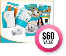 Tyent Healthy Lifestyle Kit #60 Value
