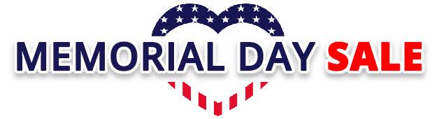 Memorial Day Pre-Sale