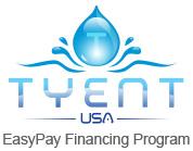Tyent Financing Logo