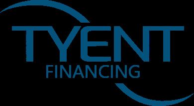 Tyent logo small