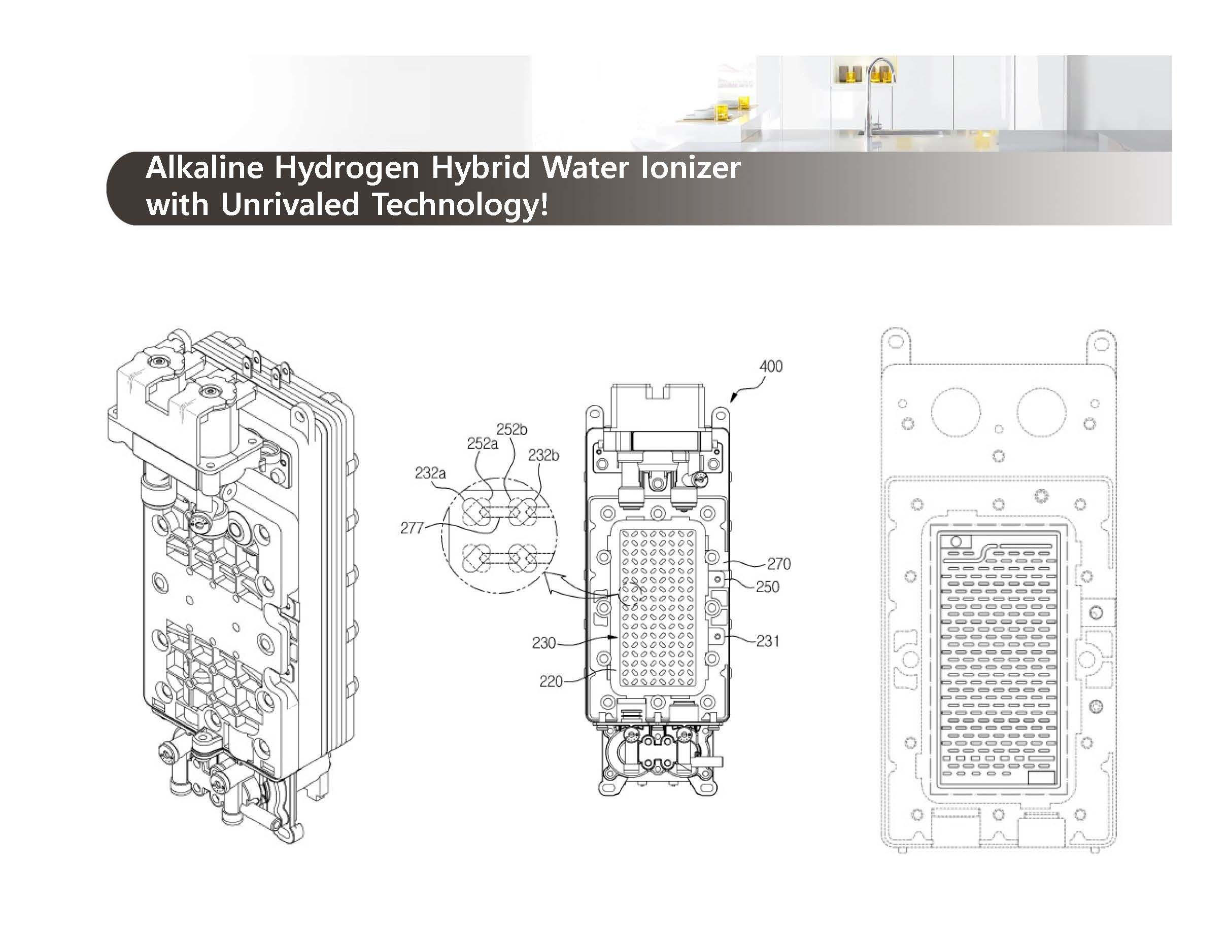 Tyent Hybrid H2 Details 5