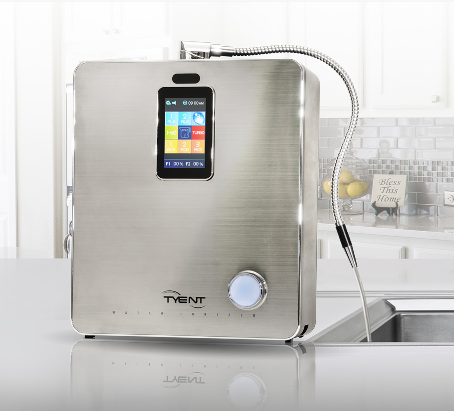 New ACE-13 Above Counter Water Ionizer