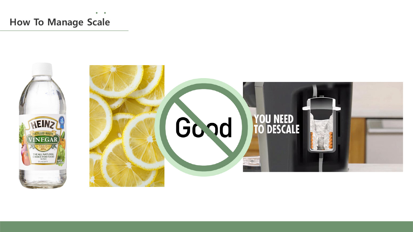 Tyent Scale Remover 4
