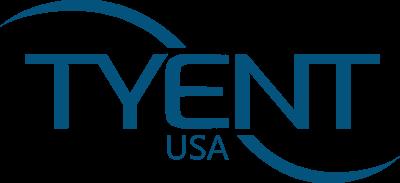 TyentUSA Logo