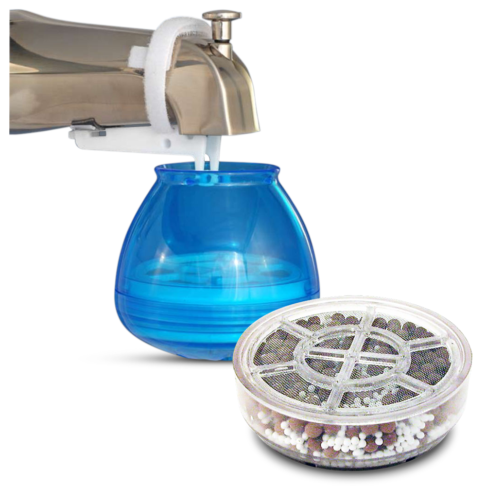 Tyent USA Bath Water Filters