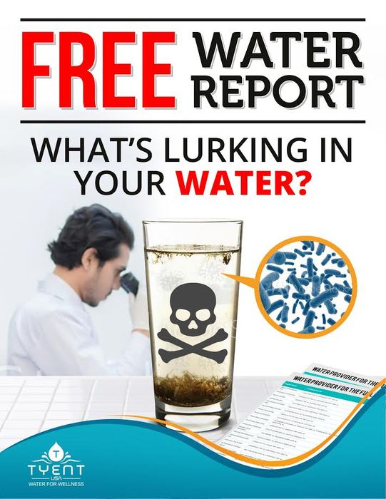 Free Water Report