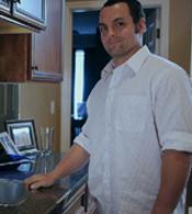 Michael McKenry Water Ionizer Testimonial