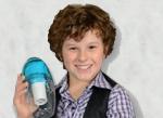 Nolan Gould Water Ionizer Testimonial