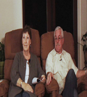 Page and Barry Barasi Water Ionizer Testimonial