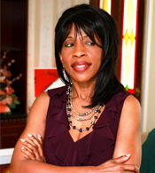 Patricia Willis Water Ionizer Testimonial