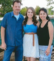 Steve, Alice & Alyssa Slaughter Water Ionizer Testimonial