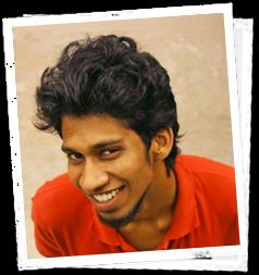 Arjun S Kumar