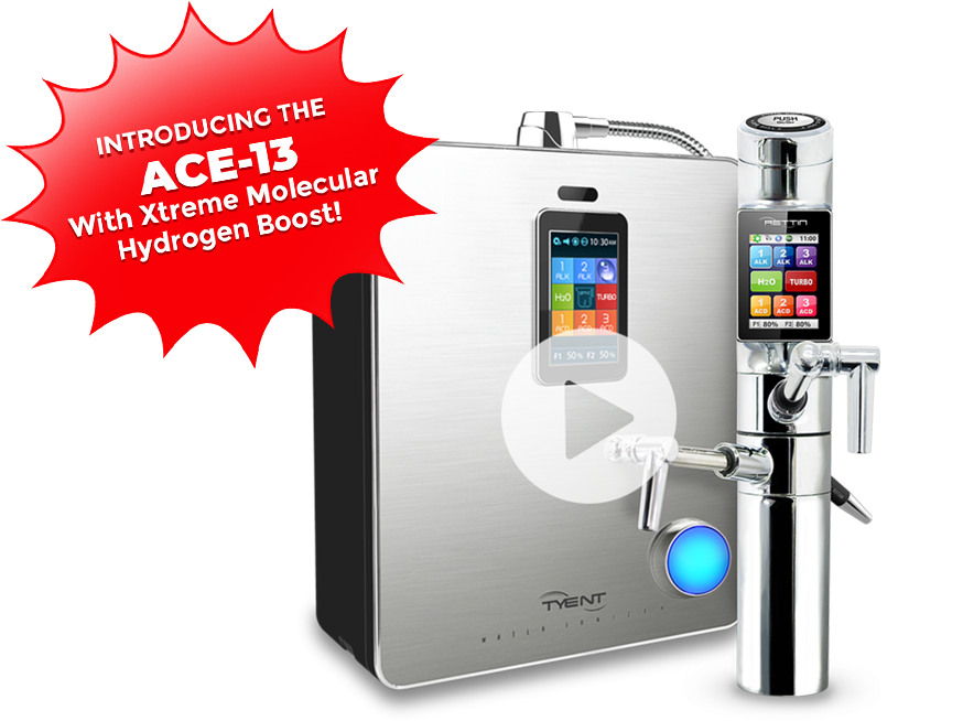 2019 Water Ionizer Of The Year