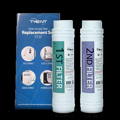 Tyent USA Ultra Filter Upgrade