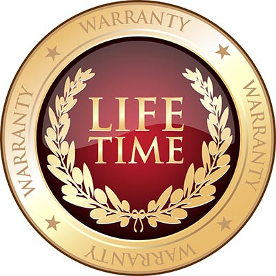 TyentUSA Lifetime Warranty