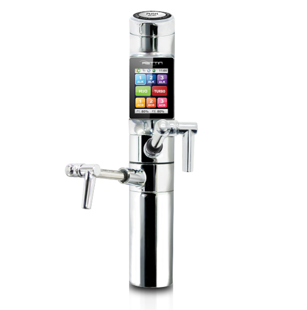 Tyent Under Counter EXTREME 11 Water Ionizer