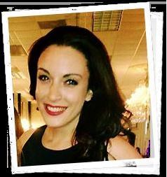 Lauren Talvacchio