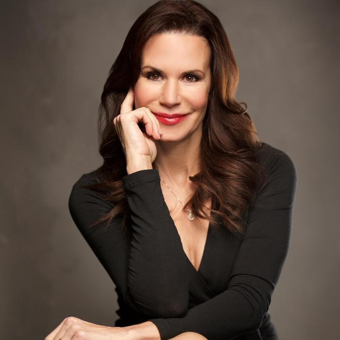 Dr. Lori Shemek loves Tyent Alkaline Ionized Water