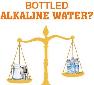 Bottled alkaline Image 3